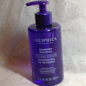 OBLIPHICA Professional SEABERRY SHAMPOO 10 fl.oz.